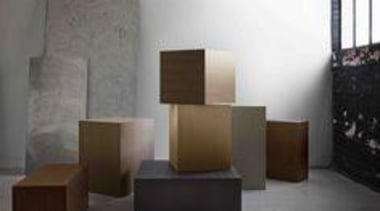 Laminex Finished Designed Timber Veneers - Laminex Finished furniture, interior design, product design, table, gray, black