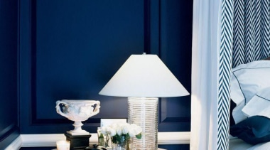 cerulean  homedepotcom.jpg - cerulean__homedepotcom.jpg - blue | blue, ceiling, furniture, home, interior design, room, suite, window, blue