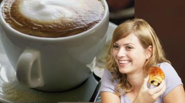 Cafe Interieur - Italian Color Range - caffeine caffeine, cappuccino, coffee, coffee cup, cup, drink, espresso, latte, brown
