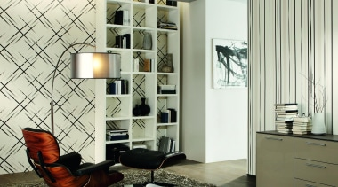 Chicago Range - Chicago Range - furniture | furniture, interior design, living room, shelf, shelving, wall, white