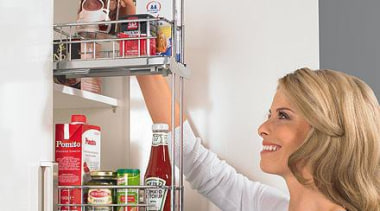 Gives you the maximum use out of the furniture, product, refrigerator, shelf, shelving, white