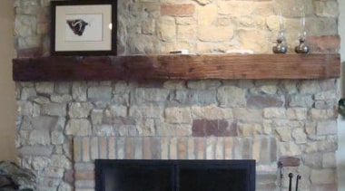 Tuscan Collection -Need to contact Natural Stone Veneers fireplace, floor, hearth, living room, property, wall, gray