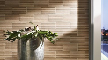 Modern Style Range - floor   flooring   floor, flooring, flowerpot, interior design, tile, wall, window covering, wood, brown