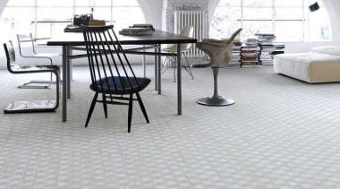 3D look geometric pattern porcelain tiles in 144x893mm floor, flooring, laminate flooring, tile, gray, white