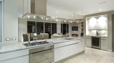 124orewa 05 - Orewa - cabinetry | countertop cabinetry, countertop, cuisine classique, interior design, kitchen, real estate, room, gray