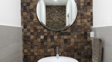 Brindabella Bathrooms bathroom, ceramic, floor, plumbing fixture, sink, tap, tile, toilet, toilet seat, wall, gray, white, black