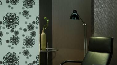 Modern Style Range - interior design   wall interior design, wall, wallpaper, black, gray