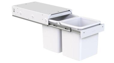 Model KK4H - 2 x 15 litre buckets. product, product design, white