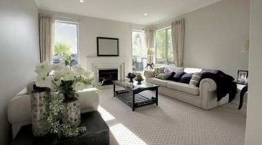 For more information, please visit www.gjgardner.co.nz ceiling, floor, home, interior design, living room, property, real estate, room, window, gray