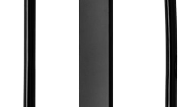 Black Edition Slide Shower SBK040 - Black Edition bathroom accessory, black and white, line, product design, white