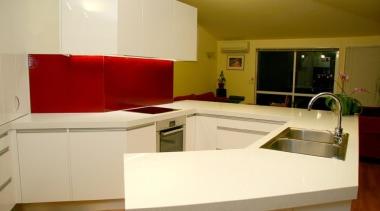 18 modern hillsborough 2012 6.jpg - 18_modern_hillsborough_2012_6.jpg - cabinetry, countertop, interior design, kitchen, property, real estate, room, orange, brown