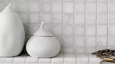 For more information, please visit Casa Italiana ceramic, flooring, product design, still life, still life photography, tap, tile, wall, gray