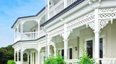 Bungalow & Villa – Red Hills - white white