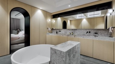 Finalist – Giorgi – 2020 TIDA Australia Bathrooms