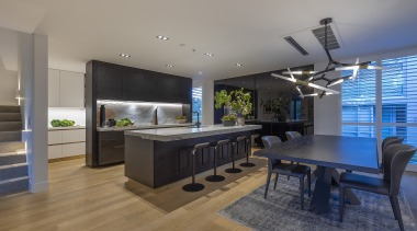 Finalist – Morgan Cronin – Cronin Kitchens –