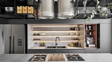 Highly Commended – Penny del Castillo, In Design