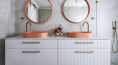 Renovation of this bathroom created a much more