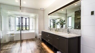 Yellowfox – Highly Commended – TIDA New Zealand bathroom, countertop, floor, home, interior design, kitchen, property, real estate, room, white