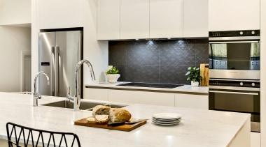 Finalist –Matisse design team led by Melanie Williams