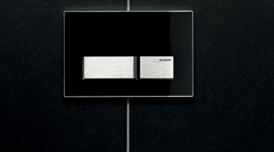 inset buttons, black background, white rectangular buttons black, light, light fixture, lighting, line, product design, black