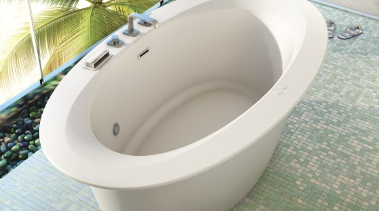 Soaking in a bath that is perfectly contoured bathtub, bidet, plumbing fixture, product design, toilet seat, white