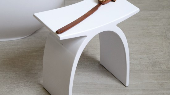 Personal best  Lacava bathroomware coffee table, furniture, product design, table, gray, white