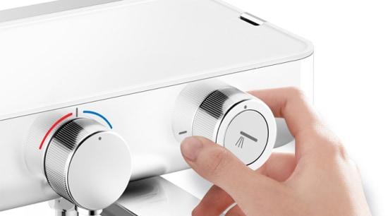 44297 02a - electronics | hand | technology electronics, hand, technology, white