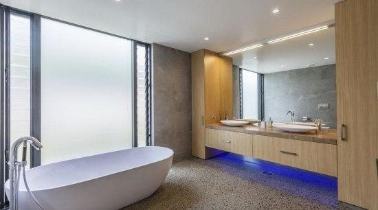 Bathroom Vanity - bathroom | interior design | bathroom, interior design, real estate, room, gray, white