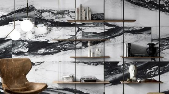 Extension Galaxy Satin 600x1200 - furniture   interior furniture, interior design, table, wall, white