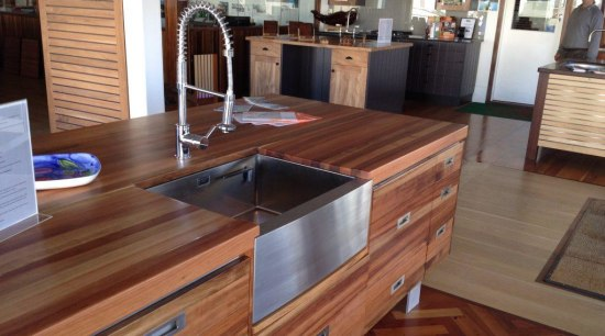 Sink: Kings Fourth Generation 2 ArgonSee this cabinetry, countertop, cuisine classique, floor, flooring, furniture, hardwood, kitchen, laminate flooring, wood, wood flooring, wood stain, brown