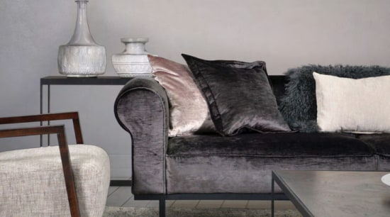 Re: decorating - chair | coffee table | chair, coffee table, couch, design, floor, furniture, interior design, living room, room, studio couch, table, wall, gray