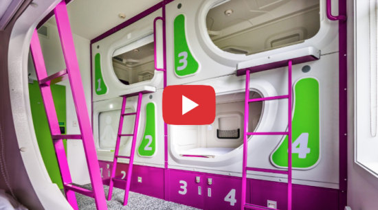 Screen Shot 2019 04 05 At 1 39 automotive design, building, car, door, green, interior design, mode of transport, pink, public transport, purple, room, transport, vehicle, vehicle door, violet, gray