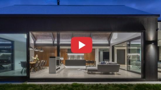 Screen Shot 2019 06 04 at 2 54 architecture, building, design, facade, home, house, interior design, property, real estate, sky, black