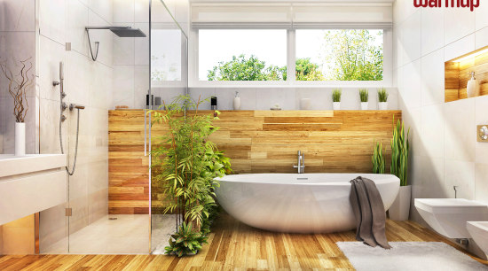 Trends story - architecture | bathroom | bathtub architecture, bathroom, bathtub, building, ceiling, floor, flooring, furniture, hardwood, home, house, interior design, laminate flooring, material property, plumbing fixture, property, real estate, room, sink, tap, tile, wall, wood, wood flooring, white