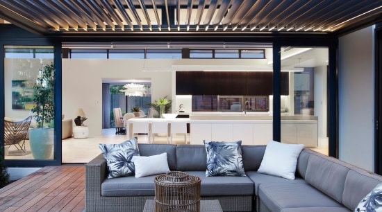 Winner U2013 Ou0027Neil Architecture U2013 2018 TIDA New Home, House, Interior Design