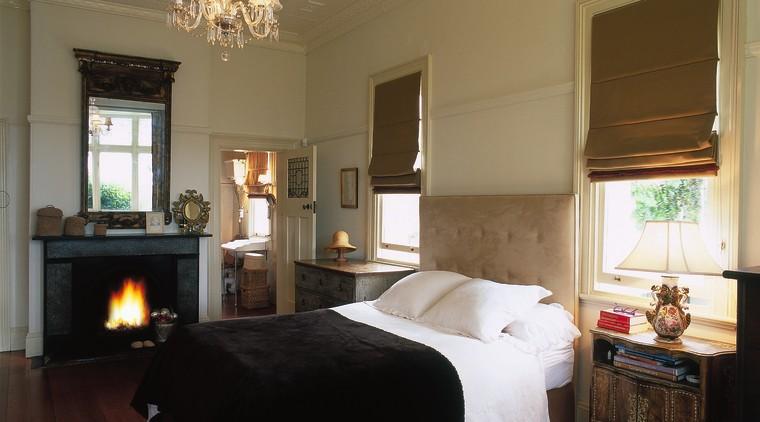 The view of a master bedroom bed frame, bedroom, ceiling, estate, floor, home, interior design, real estate, room, window, brown, black