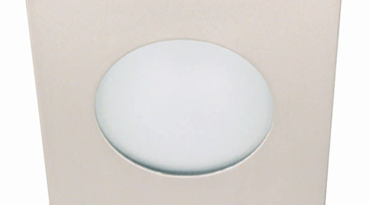 The detail of a light lighting, product design, white