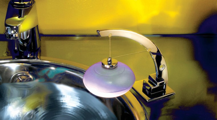 View fo the magnetic soap holder drum, drums, musical instrument, purple, tom tom drum, yellow, brown