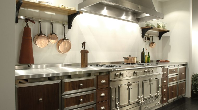 View of this kitchen cabinetry, countertop, cuisine classique, home appliance, interior design, kitchen, kitchen appliance, white