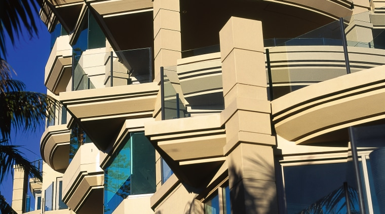 close up of apartments architecture, building, condominium, facade, house, residential area, sky, window, black