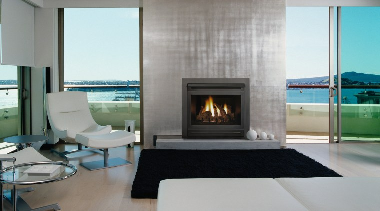view of the the lounge and heat n fireplace, hearth, interior design, living room, gray