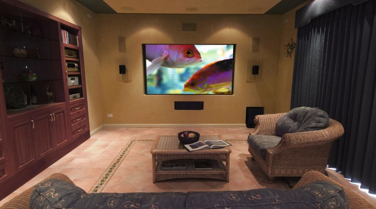 boral Cinema zone acoustic walls and ceilings can ceiling, entertainment, home, interior design, living room, room, black, brown
