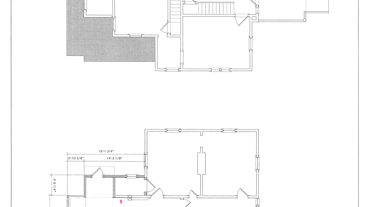 A copy of the plans fro renovations. angle, architecture, area, artwork, black and white, design, diagram, drawing, elevation, floor plan, font, line, plan, product, product design, structure, technical drawing, text, white