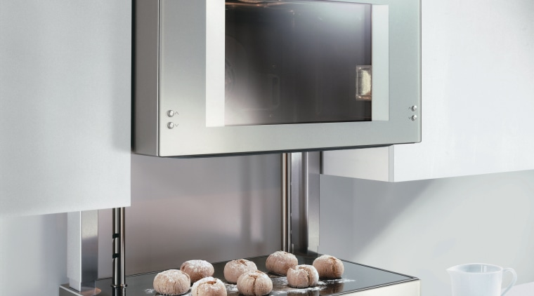 Gaggenau wall oven with bottom plate of oven hearth, home appliance, interior design, kitchen appliance, product design, gray