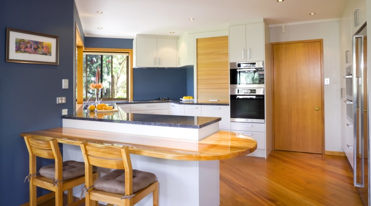 view of kitchen by Mobile Kitchen Design company. architecture, countertop, interior design, kitchen, real estate, room, table, gray