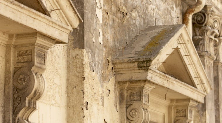 Further earthquake proofing by Mainzeal will ental the ancient history, ancient roman architecture, arch, carving, classical architecture, column, facade, historic site, history, medieval architecture, stone carving, structure, orange