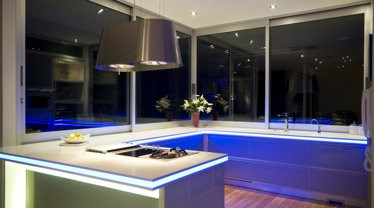 Images of lighting used in kitchens to enhance billiard room, countertop, interior design, kitchen, lighting, recreation room, room, black