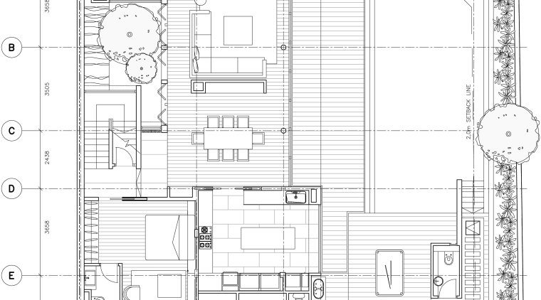 Legend for floor plan. architecture, area, artwork, black and white, design, diagram, drawing, floor plan, line, line art, plan, product, product design, residential area, structure, technical drawing, white