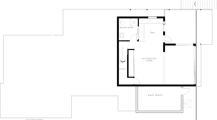 Image of architectural plans. angle, area, design, diagram, drawing, floor plan, font, line, plan, product, product design, square, text, white