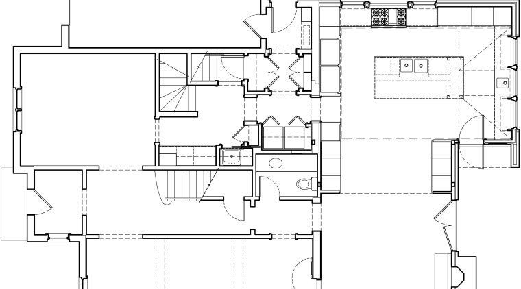 A view of a plan and  by area, black and white, design, diagram, drawing, floor plan, line, plan, product, product design, technical drawing, white